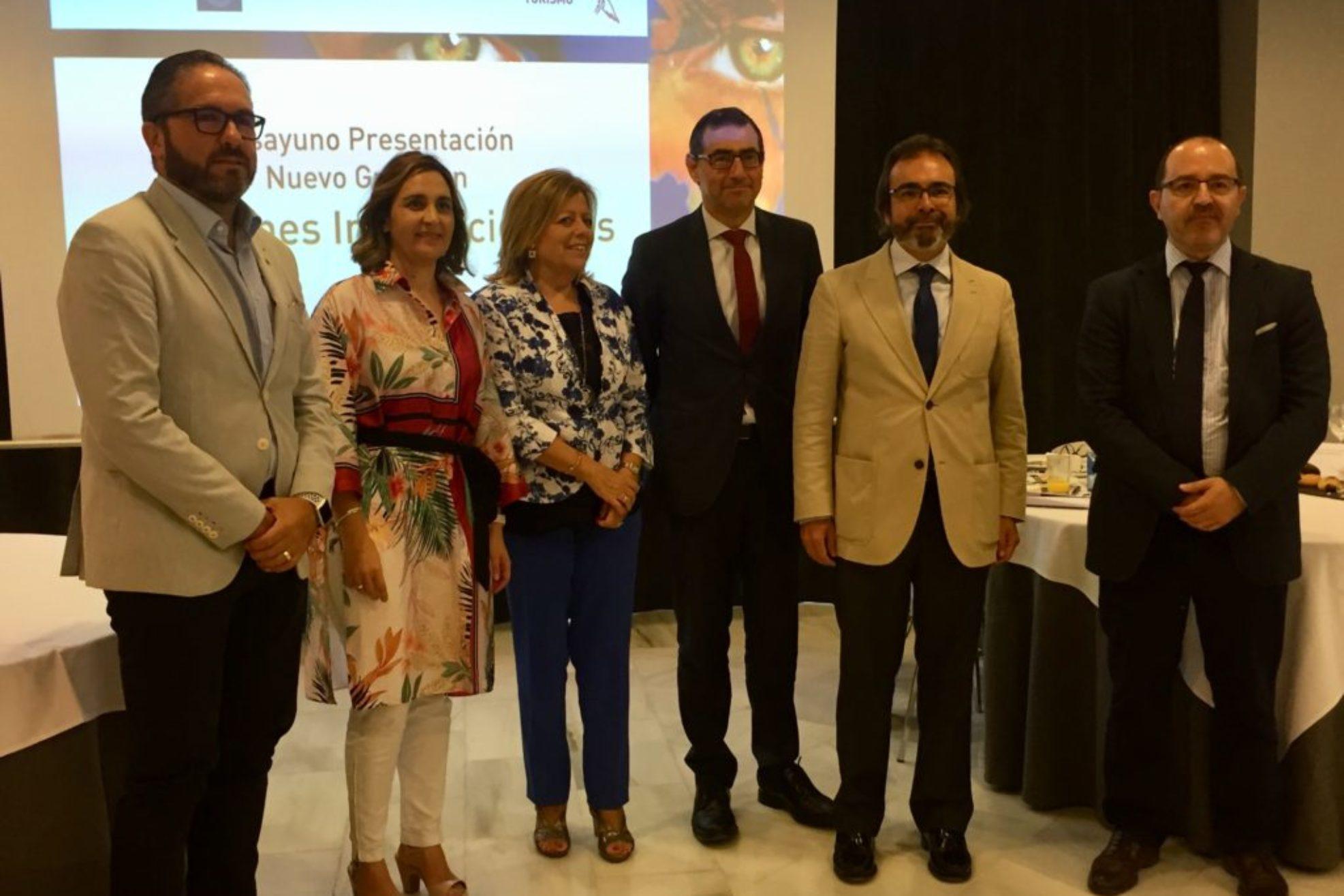 Relaciones Internacionales en. Murcia