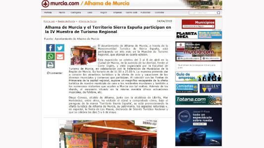 Alhama-de-Murcia
