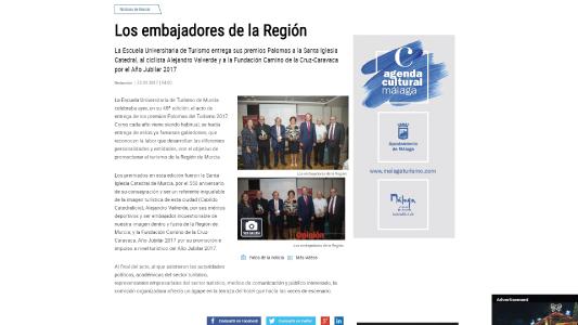 Embajadores-region