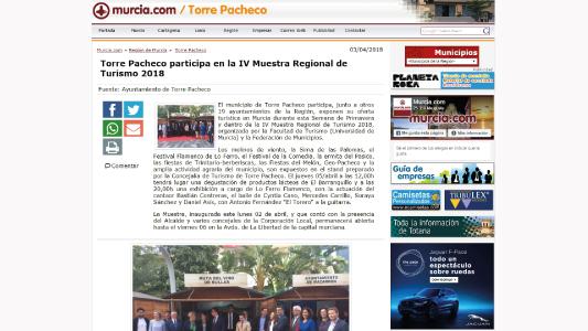 Torrepacheco