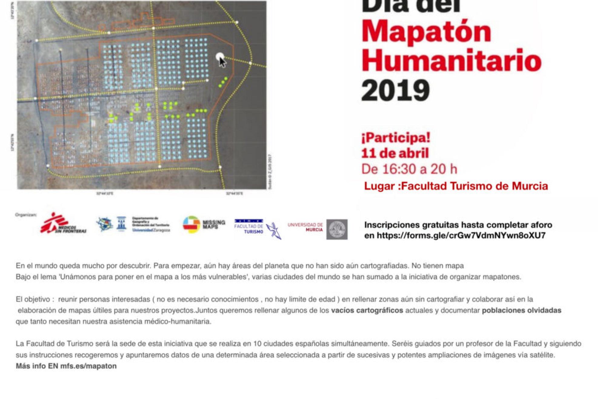 Jornada Mapaton 2019