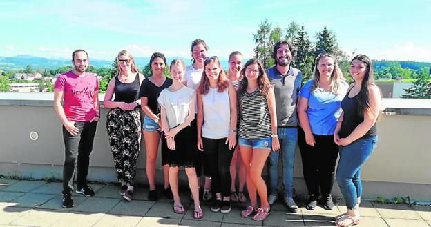 La Facultad de Turismo amplía fronteras de cara al próximo año