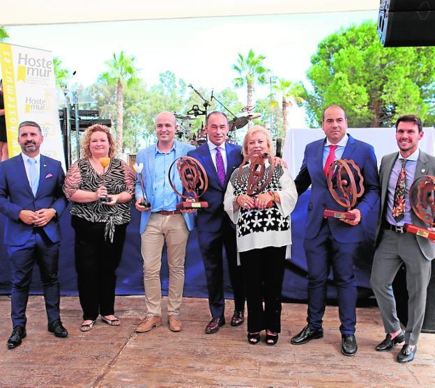 Hostemur apuesta por el despegue de Lorca como ciudad turística regional