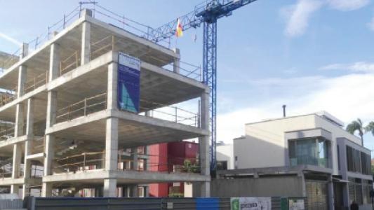 Turismo-estrenará-su-edificio-eficiente-del-Malecón-con-17-aulas-y-14-despachos-el-próximo-curso