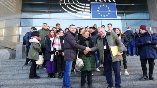 Viaje-de-los-alumnos-a-Bruselas